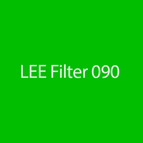 LEE Filters 090 Dark Yellow Green