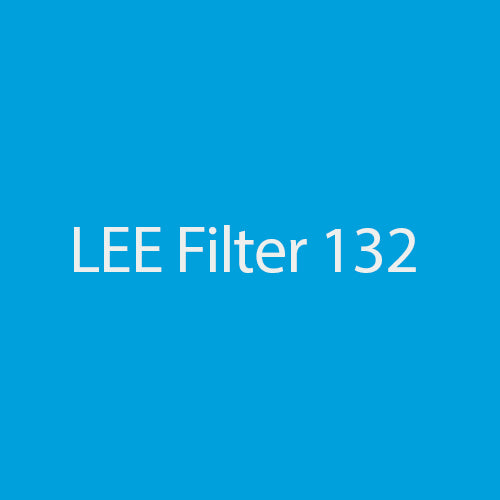 LEE Filters 132 Medium Blue