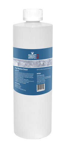 Chauvet Fog Cleaner Quart