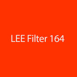 LEE Filters 164 Flame Red