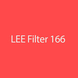 LEE Filters 166 Pale Red