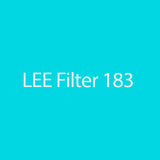 LEE Filters 183 Moonlight Blue