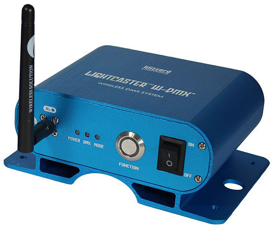 Blizzard Lighting Lightcaster WDMX Receiver