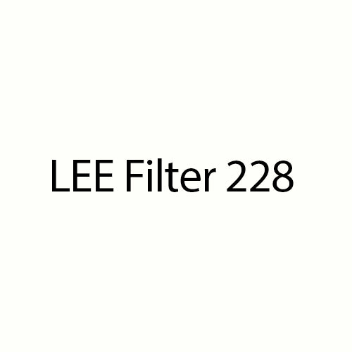 LEE Filters 228 Brushed Silk