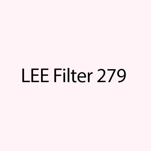 LEE Filters 279 Eighth Minus Green