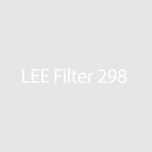 LEE Filters 298 .15 Neutral Density