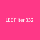 LEE Filters 332 Special Rose Pink