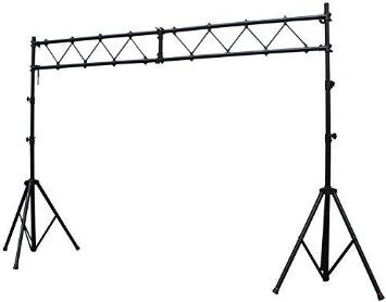 Gator Frameworks Lightweight Aluminum Lighting Truss System
