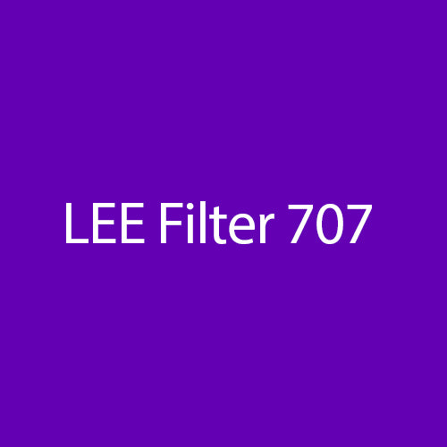LEE Filters 707 Ultimate Violet