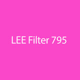 LEE Filters 795 Magical Magenta