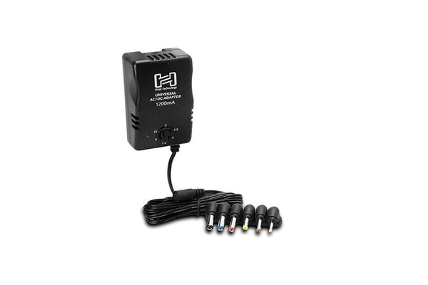 Hosa Universal Power Adaptor