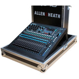 Allen & Heath QU-16 Flight Case