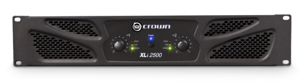 Crown XLi2500