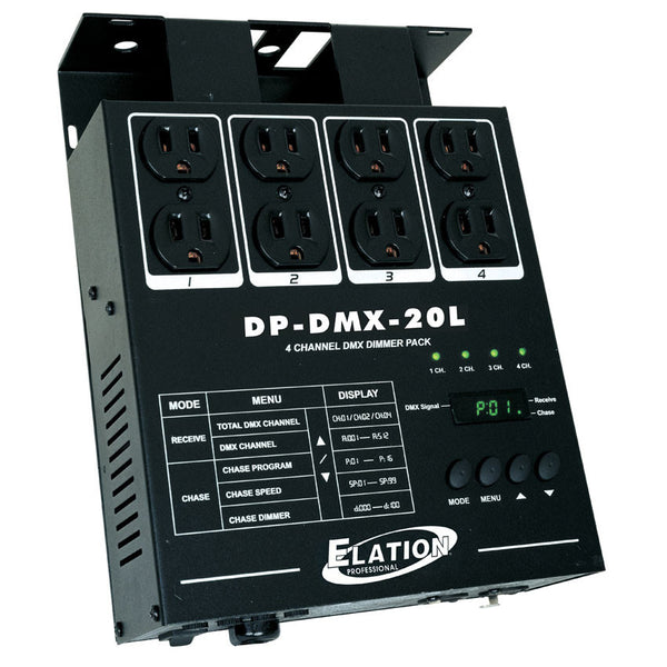 Elation DP-DMX20L