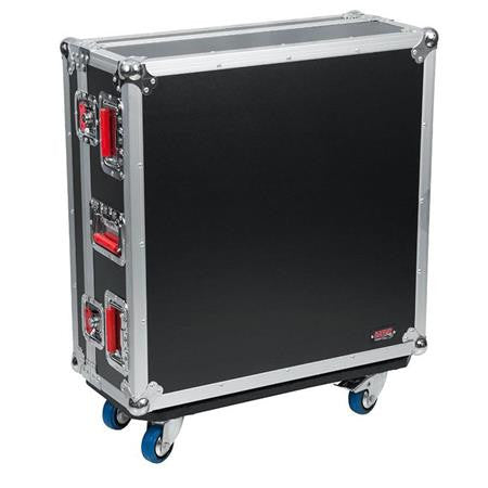 Gator Tour case for Allen & Heath Qu-24