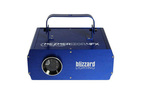 Blizzard Lighting Mezmerizor