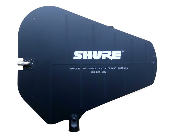 Shure PA805SWB Passive Directional Antenna