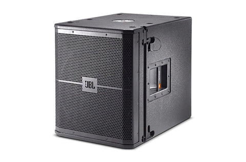 JBL 15 in. Bass Reflex Subwoofer