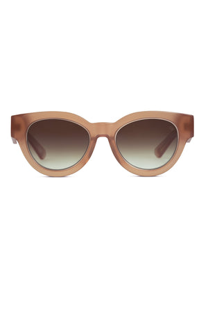 VIEUX - Gh Peach Brown Gradient