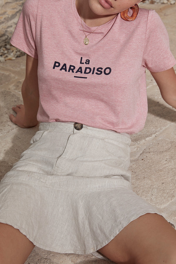 ELKA COLLECTIVE - La Paradiso Tee - Style on Point
