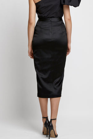 BY KANE - Oscar Skirt Black - Style on Point