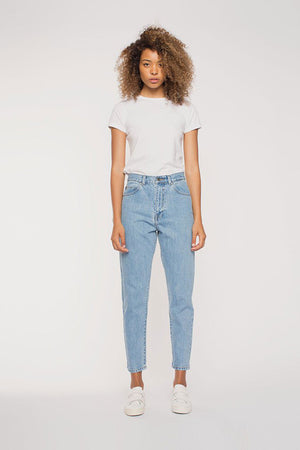 DR DENIM - NORA JEANS LIGHT RETRO - Style on Point
