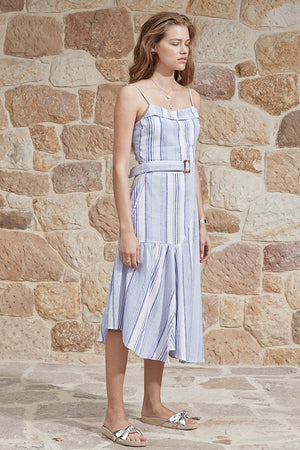 ELKA COLLECTIVE - BETH DRESS - Style on Point