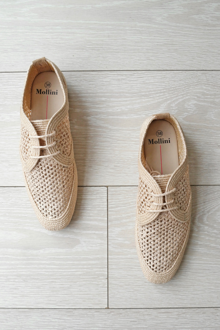 MOLLINI - ROXFORD NATURAL - Style on Point
