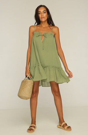 RUE STIC - Russo Mini Dress - Style on Point