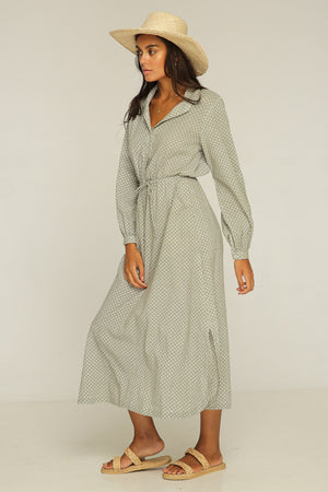 RUE STIIC - GIA SHIRT DRESS - Style on Point