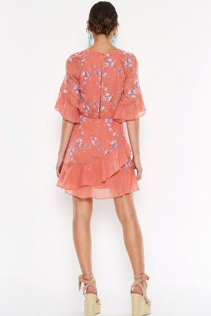 TALULAH - SONDER MINI DRESS - Style on Point