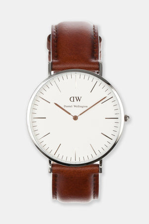DANIEL WELLINGTON - ST MAWES 40MM WATCH - Style on Point