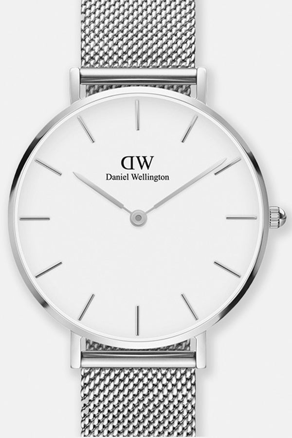 DW 32mm Petite Sterling SIL/WF - Style on Point