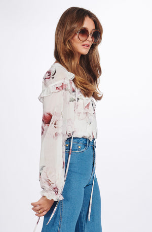 WE ARE KINDRED - Jemma Blouse