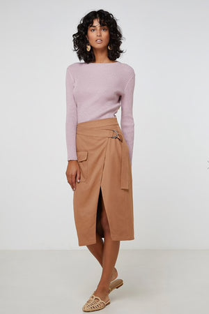 ELKA COLLECTIVE - Oriana Skirt - Style on Point