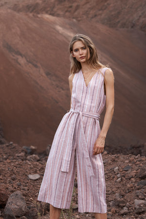 Elka Collective - Florencia Jumpsuit - Style on Point