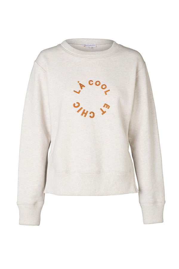 ELKA COLLECTIVE - La Cool Et Chic Sweater - Style on Point
