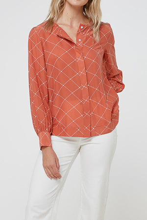 ELKA COLLECTIVE - Lola Shirt - Style on Point