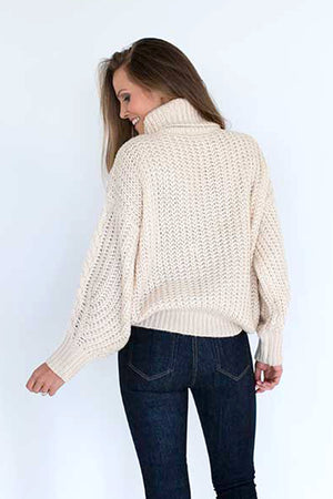 Bonfire Sweater - Style on Point