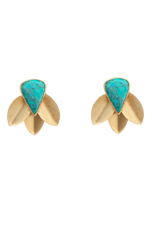 Iris Earrings - Style on Point