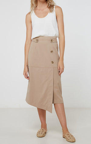 ELKA COLLECTIVE - Magnolia Skirt - Style on Point