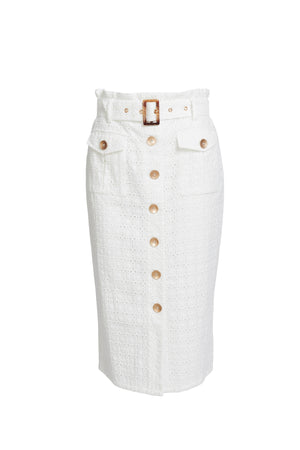 WE ARE KINDRED - Lulu Pencil Skirt - Style on Point