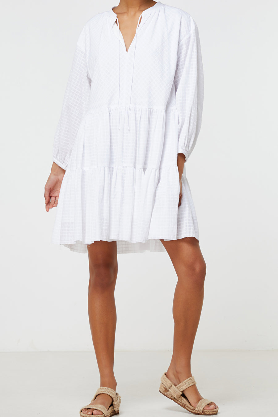 ELKA COLLECTIVE - Ophelie Dress - Style on Point