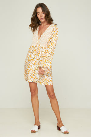 Rue Stiic - Pomona Mini Dress - Style on Point