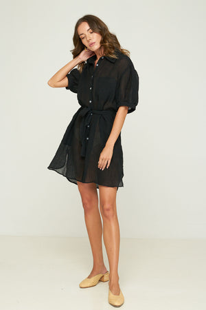 RUE STIIC - Celia Shirt Dress - Style on Point