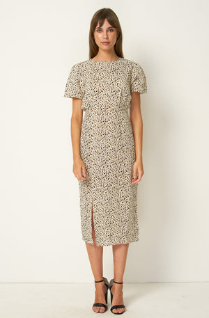 RUE STIIC - Salt Lake Midi Dress - Style on Point