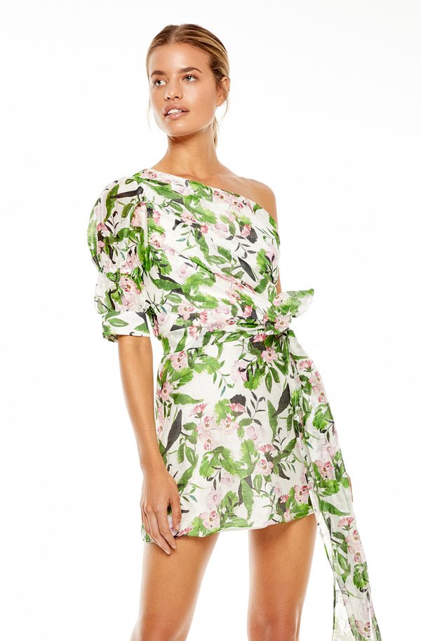 TALULAH - Tropo Dreams Mini Dress - Style on Point