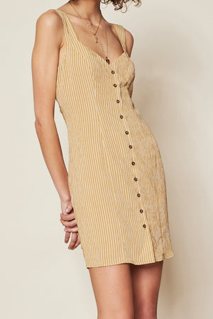 THE EAST ORDER - YARROW MINI DRESS - Style on Point