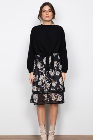 WISH - Interbloom Skirt