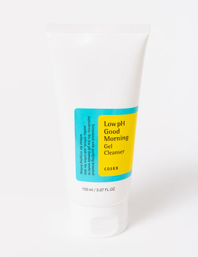 COSRX Good Morning Low pH Gel Cleanser 150ml